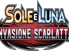 Sole e Luna- Invasione Scarlatta