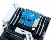 ASUS PRIME X299 RGB EK-FB, ASUS, X299, LGA-2066, LED