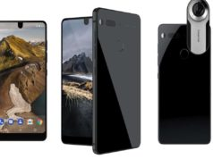 Essential Ph-1 avrà Android Oreo