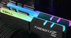 g.skill trident z 4600 ram ddr4