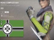Destiny 2: rimosso presunto simbolo razziale