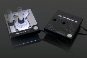 EKB-FB ASUS ROG R6E RGB ASUS ROG Rampage led