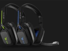 astro wireless cuffie call of duty a20 gaming