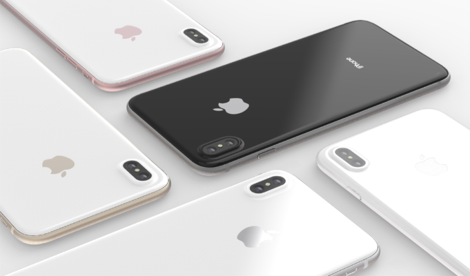 Apple potrebbe eliminare il Touch ID