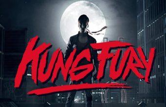 Kung Fury trash