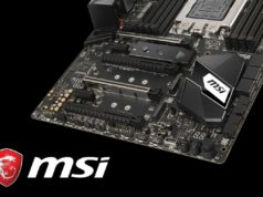 msi Ryzen MSi X399 SLI Plus AMD Ryzen Threadripper MSi Threadripper