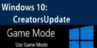 Windows 10 Fall Creators Windows Fall Creators gaming Fall Creators aumento fps Fall Creators prestazioni game Windows 10 Fall Creators aumento fps del 20%