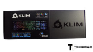 Recensione KLIM Domination MX Blue