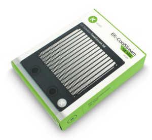 EK-CoolStream SE 140 e SE 280 radiatori EK ek radiatori ek se 280 ek se 240