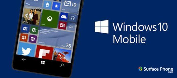windows mobile è morto