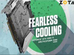 ZOTAC GeForce GTX 1080 Ti ArcticStorm Mini ZOTAC gtx 1080 ti mini zotac gtx 1080 ti waterblock zotac GTX 1080 Ti ArcticStorm zotac gtx 1080ti mini waterblock