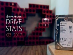statistiche rotture HDD tasso rottura HDD 2017 Hard Drive Failure Rates HDD Failure Rates seagate Failure Rates