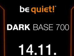 Dark Base 700 be quiet! Dark Base 700 be quiet! Dark Base 700 mid-tower case Dark Base 700