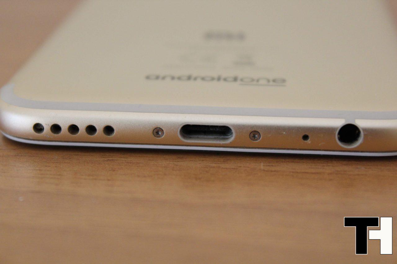 Recensione Xiaomi Mi A1
