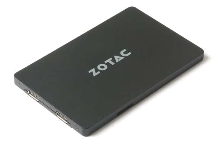 ZOTAC ZBOX Pico PI225 vince l'ambizioso iF Design Award 2018