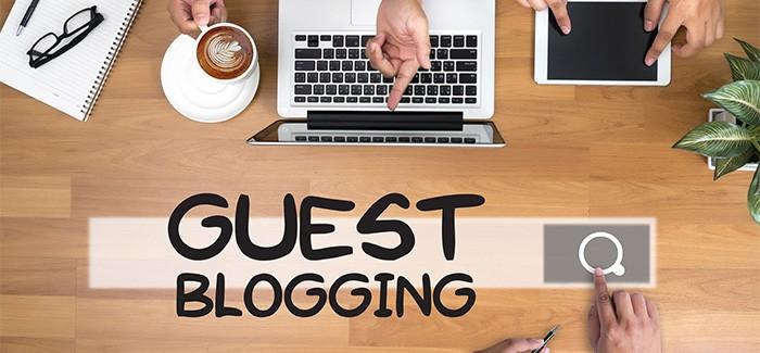 GuestBlogging: l'arte di farsi conoscere