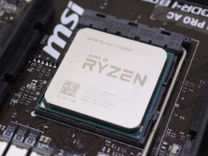 AMD fornisce supporto per l'aggiornamento del BIOS su 2nd Gen Ryzen