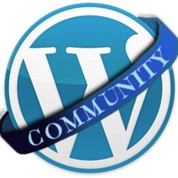 Wordpress Communities