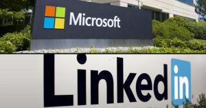 Microsoft e LinkedIn: la loro unione funziona?