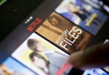 Netflix, il 70% degli utenti lo utilizza sulle TV