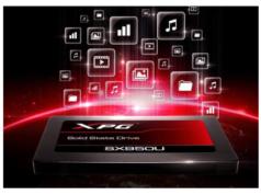 SSD XPG SX950U