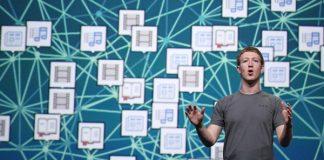 Facebook 'allena' la sua Intelligenza Artificiale con le foto di Instagram