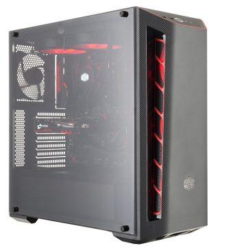 Cooler Master presenta il case MasterBox MB510L