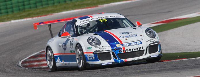 I Desktop Gaming MSI scelti per la Porsche Carrera Cup Italia