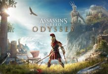il nuovo Assassin's Creed Odyssey