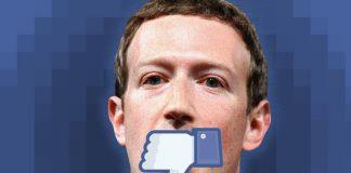 dimissioni di Mark Zuckerberg