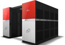 """Il supercomputer """"ABCI"""""""