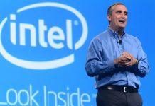 le dimissioni del CEO di Intel Brian Krzanich