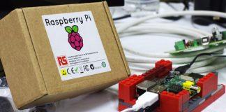Installare Kali Linux su Raspberry pi 3