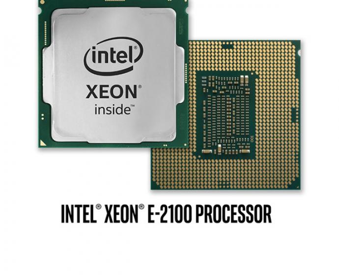 Xeon E