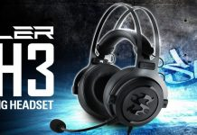 SKILLER SGH3 Gaming